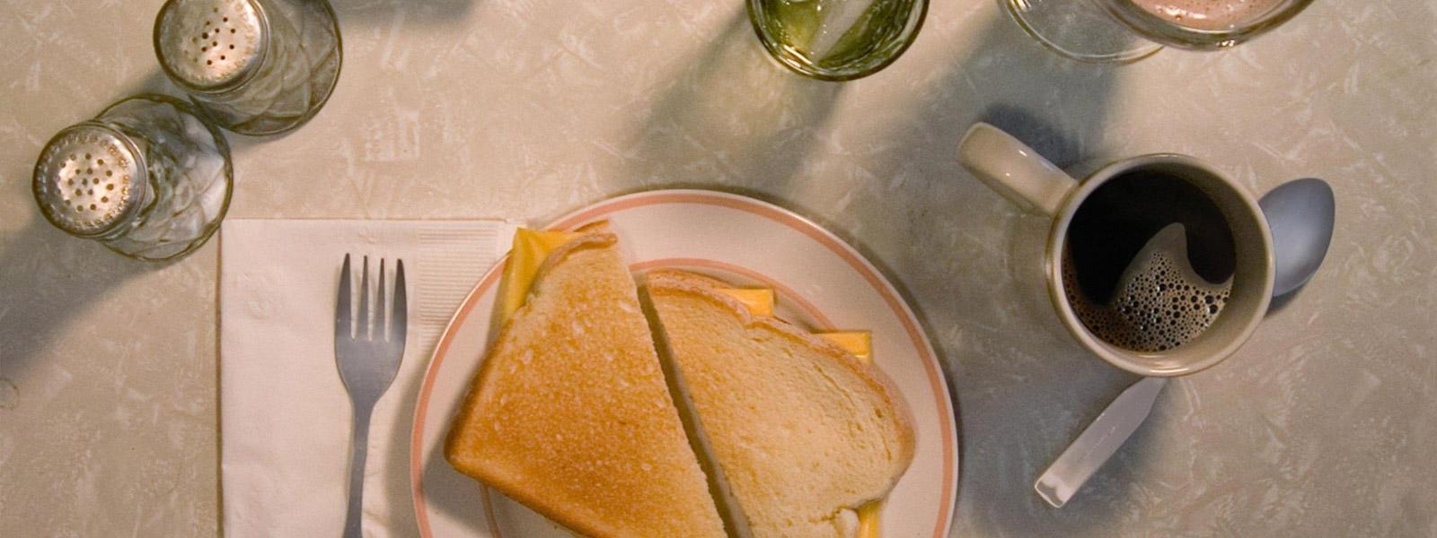 Fictitious Dishes, fotografie che ricreano i celebri pasti della letteratura