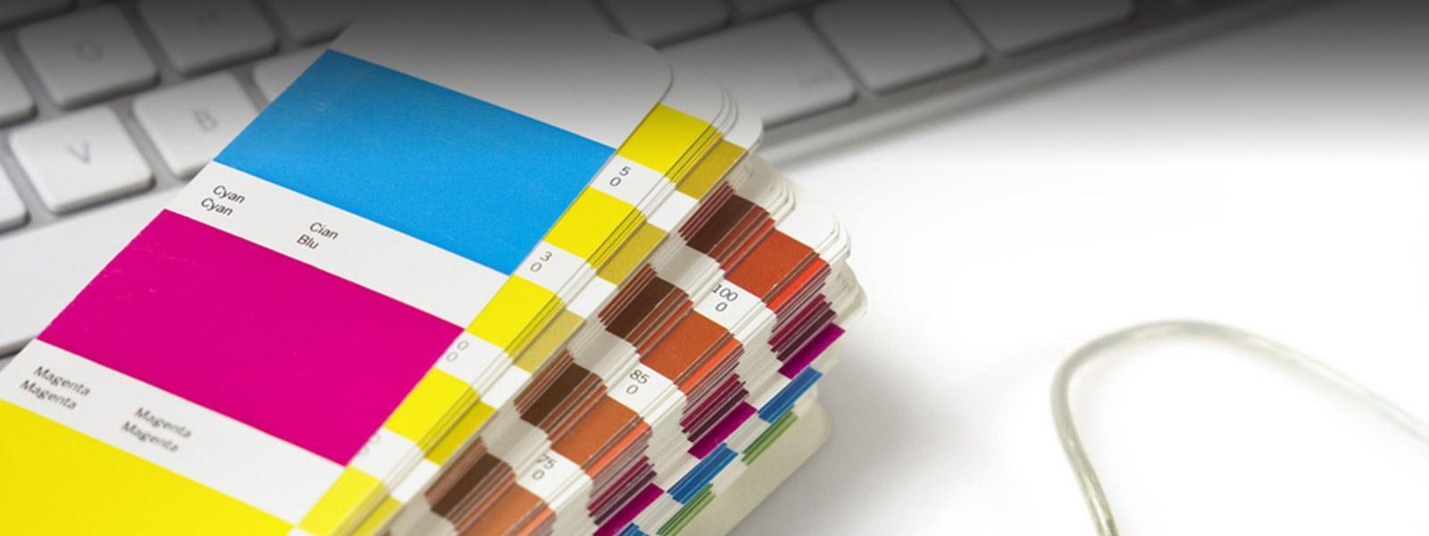 Il Pantone quotidiano: i colori degli oggetti di ogni giorno