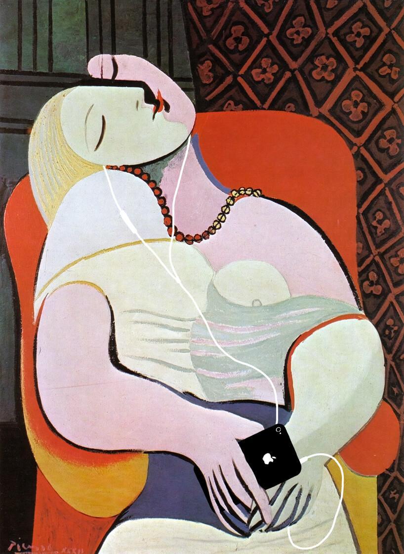 Il Sogno di Picasso