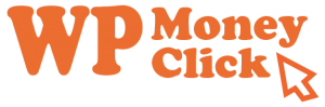 Logo ufficiale di WP MoneyClick