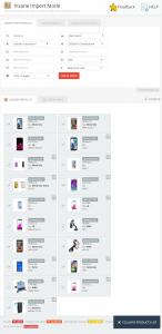 woocommerce amazon affiliates Insane Importer screenshot