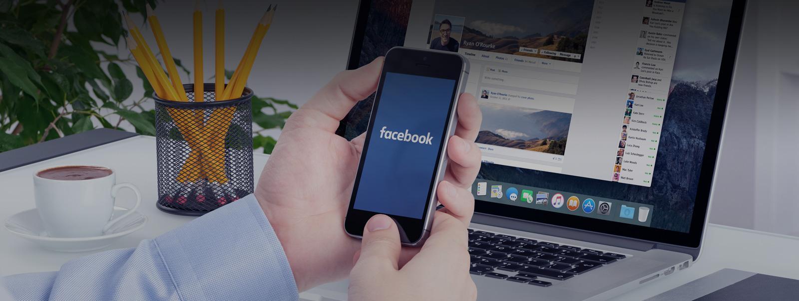 Facebook si apre alle imprese: arriva la scheda Servizi